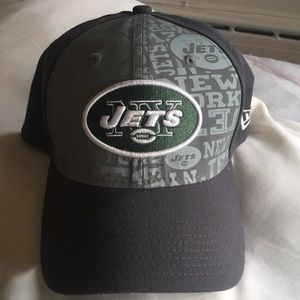 NYJ New Era Hat
